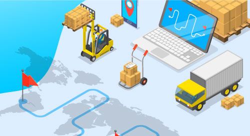 人工智能技术改变供应链运营模式