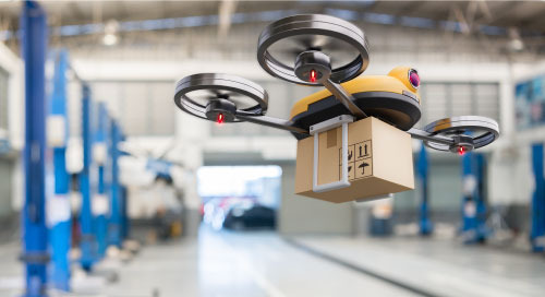 Secure Your Drone From IoT Risks Before It Takes Flight
