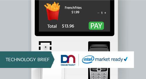 The New Shopper Journey: Kiosks Add Delight