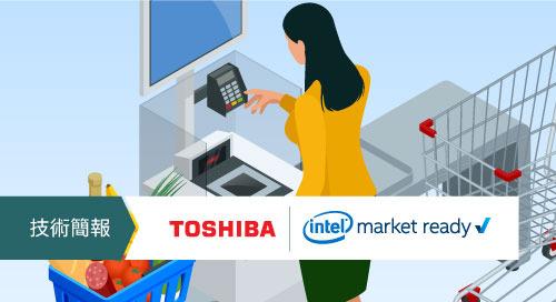 新一代 POS 系統顛覆傳統客戶服務模式