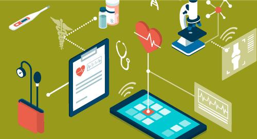 健康科技:站在全球抗疫的前線