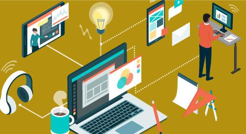 科技創新打造卓越的虛擬教室