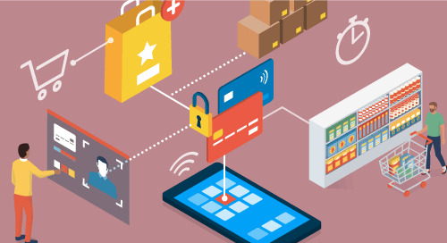 零售業憑藉資料科技對抗疫情並展開復甦之路