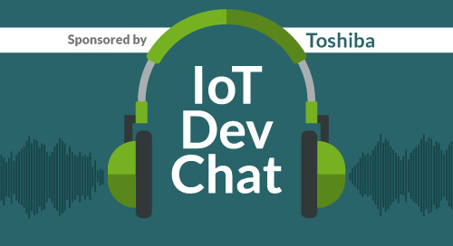 IoT Dev Chat Ep. 8: Retail Tech Powers Recovery