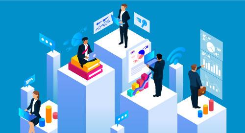 物联网系统集成商主导全新的市场