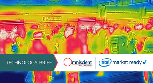 AI Fever Detection Checks Crowds, Protects Privacy