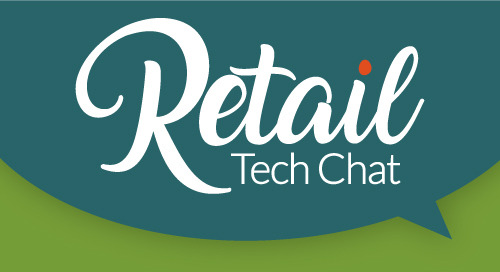 Retail Tech Chat Episode 2: Touchless & RFID for Safer Stores