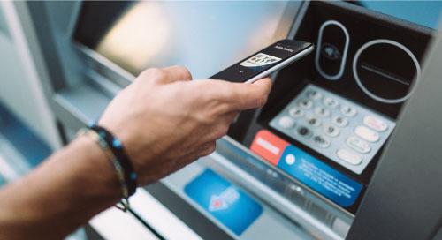 人工智能技术将线下银行与数字银行相融合