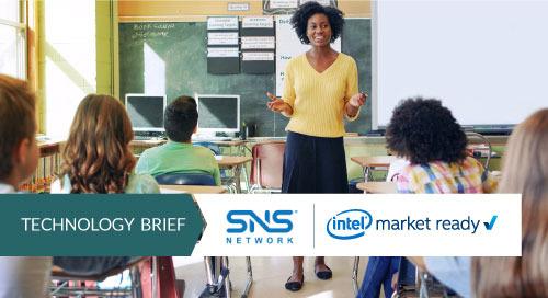 Malaysia's 21st-Century Smart Classroom