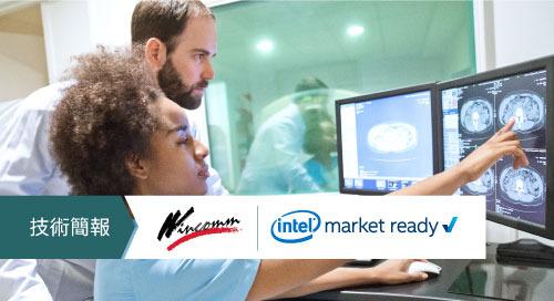 人工智慧與物聯網聯手,締造衛生監控