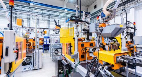 系统集成商交付智能工厂