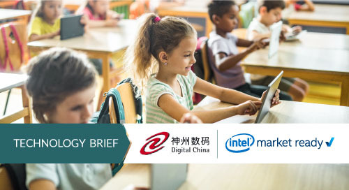 How Systems Integrators Bring Digital Schoolbags to the Classroom