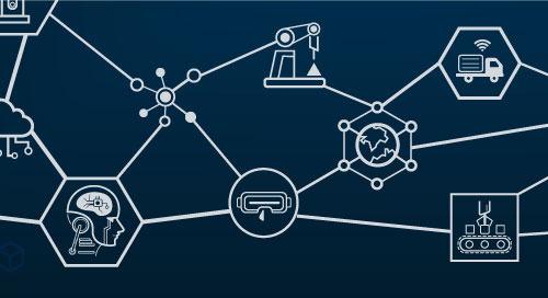 放眼工业 4.0,重新思考工业电脑