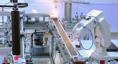 系统集成商从工业物联网 (IIOT) 技术中获益