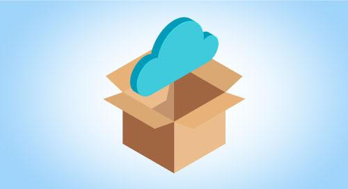 """""""开箱云服务""""概念将 Azure API 转化为本地设备"""