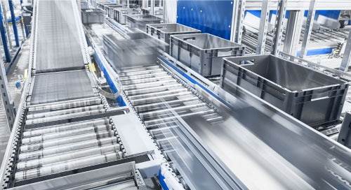 Smart Factories of the Future Are Here Today