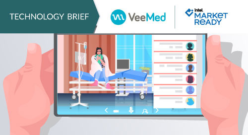 Health Tech Transforms Virtual Care