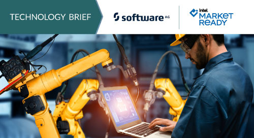 Self-Service IIoT Platform Gives OT Experts an Edge