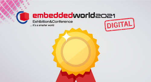 The Best of embedded world 2021