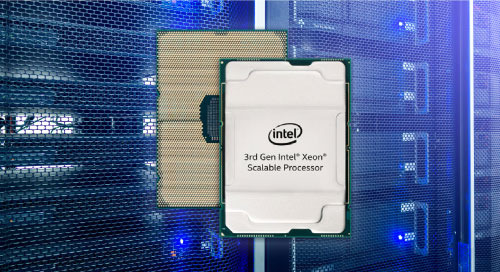 Expert Review: 3rd Gen Intel® Xeon® Scalable Processors