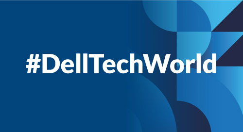 Your Guide to Dell Technologies World