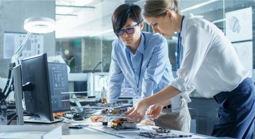 基准测试影响人工智能服务器设计