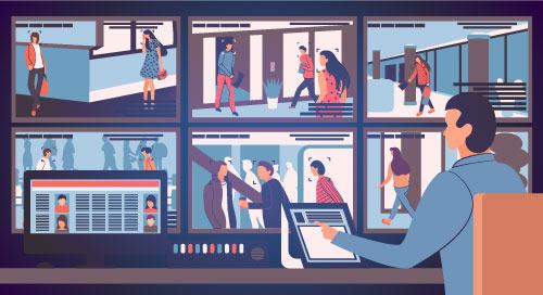 SOC 利用分散式 AI 視訊分析邁向虛擬化