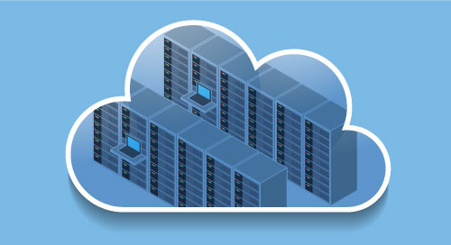 HCI as a Service Boosts Business Agility