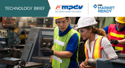 Next-Gen MES Connect OT and IT in the Smart Factory