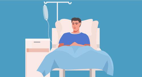 远程监控:患者安全愿景