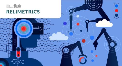 人工智慧與電腦視覺改變了工廠的品質自動化