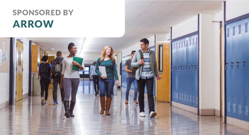HVAC SIs: Leverage Stimulus for K-12 School Upgrades