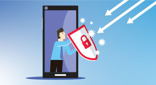 End BYOD Risks with Military-Grade Virtual Mobility