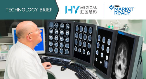 Better Outcomes With AI-Based Medical Imaging