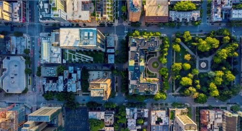 采用人工智能的视频分析,令城市更宜居