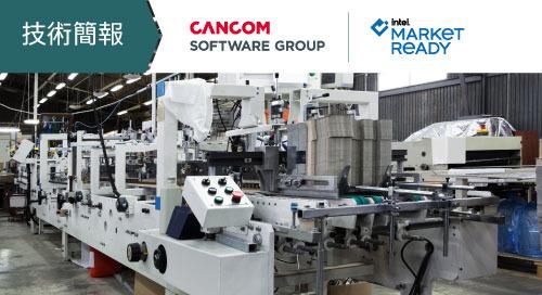 機器製造商釋放工業物聯網感測器資料