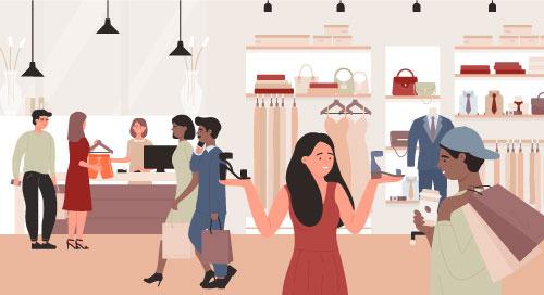 Retail Analytics Transforms Data to Insights
