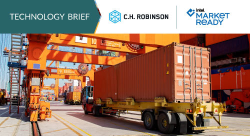 Visibility Pilots Supply Chain Automation