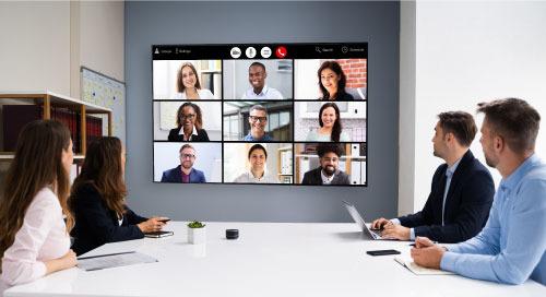 工作大未來:混合模式、數位化、更貼近個人需求