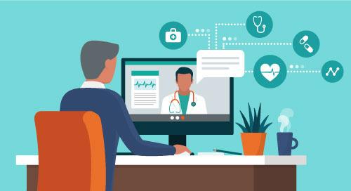 新的醫療保健需求,為系統整合商帶來嶄新的商機