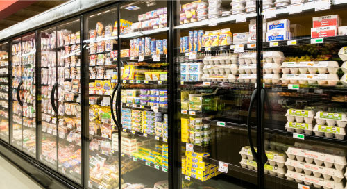 Cold Storage Automation Assures Food Safety, Cuts Costs