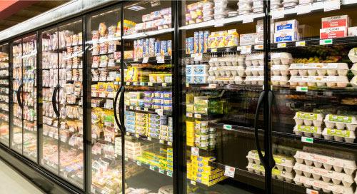 冷藏自动化确保食品安全并降低成本