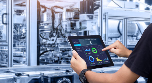 Demystifying Digital Transformation for Manufacturers