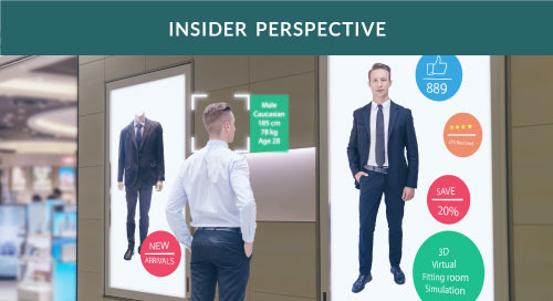 Retail Storytelling: The Digital Edition