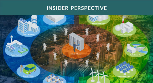 Charging the Digitalization of the Power Grid