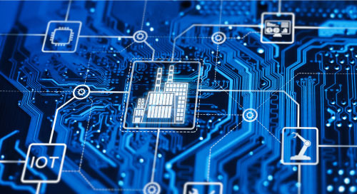 The Agile Smart Factory: Rapid Turn Ready