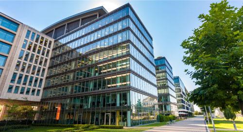 The Future of Smart Buildings? Net Zero