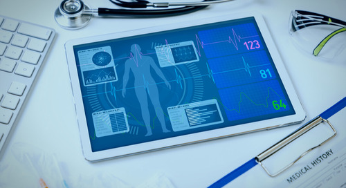 5 Technologies Bringing Healthcare Systems into the Future