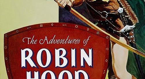"Prairie High School Presents ""Robin Hood"""