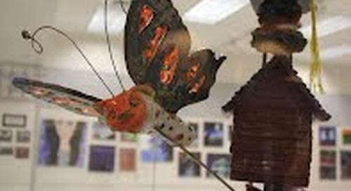 BG High School Continues a Legacy of Inspiration Through Art